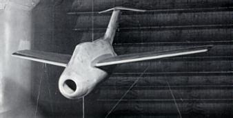 Fw Ta 183  ,II JG300 ,Löbnitz 1946 ... Ta183wt2