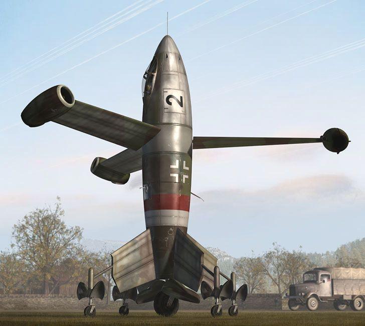 Fondos de Aviones de Guerra HD