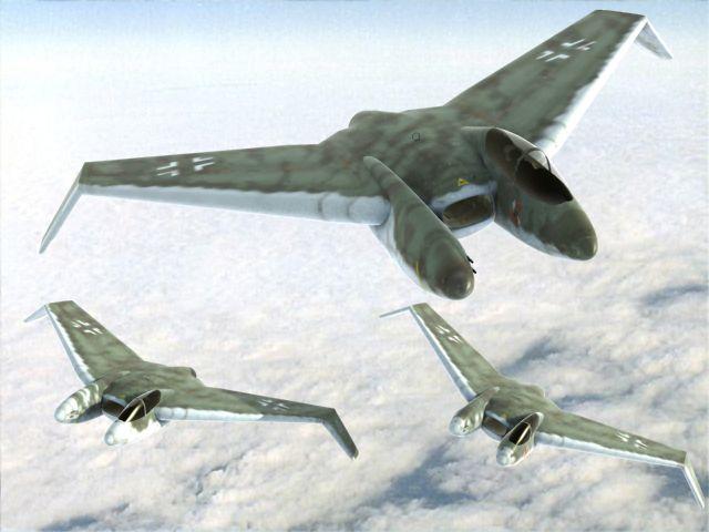 los super aviones y super trenes: