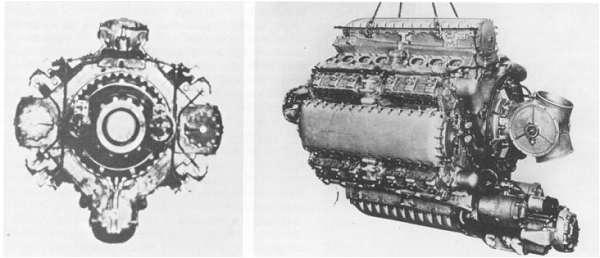 Blohm & Voss BV P.144 Luft '46 entry