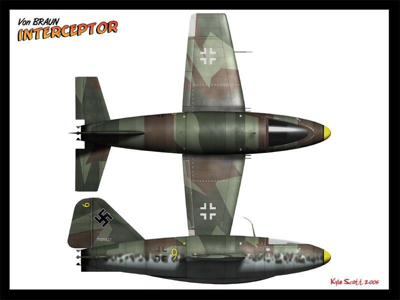 Interceptor Deutsch